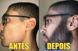 Barba Falhada - DOM PELO