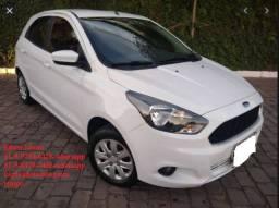 Ford Ka 2015 C/ 7 mil Mais parcelas de 371,00