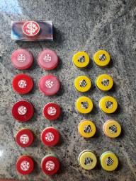 Futebol botão