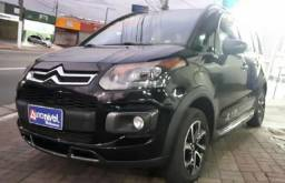 Citroen Aircross Tendance 1.6 16v Flex
