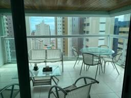 Apartamento 206m mobiliado em Tambaú
