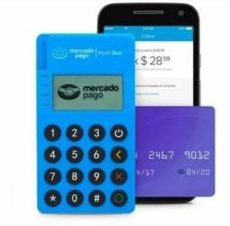 Maquininha de cartão Mercado Pago aumente suas vendas sem burocracia!