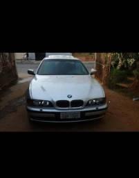 BMW 540 87 km 1996 blindada