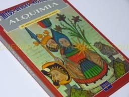 Alquimia - A arte secreta