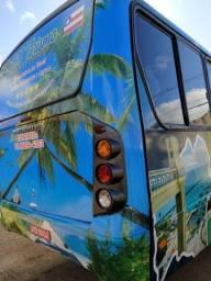 Micro ônibus neubus