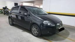 Fiat Punto Sporting 1.8 flex 12/12