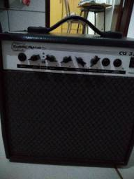 Caixa de som para instrumento  (Voxstorm cg35clessic guitar
