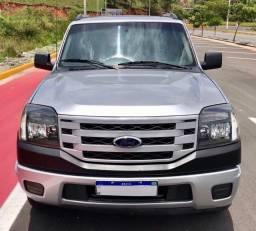 Ranger XL Diesel 4x4 6 lugares 2011