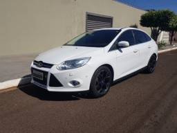 Focus sedan Titanium Plus 14/15