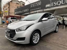Hyundai hb 20 confort plus 1.6 com apenas 10.800 km unica dona sem detalhes