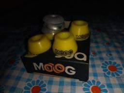 Amortecedor para skate Moog 90a