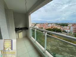 Apartamento No Renascenca - Novo - 3 Quartos + 2 vagas