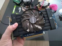 GTX 550ti 1GB Gddr5