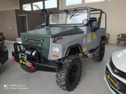 Jeep CBT Javali a Diesel
