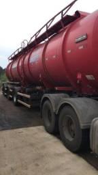 Fretes, Transporte de Combustíveis