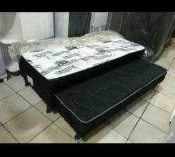 Bicama Box auxiliar novas embaladas, entregamos