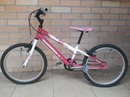 3 Bicicletas aro 20 e 1 aro 16