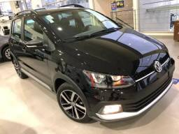 Volkswagen Fox 1.6 Xtreme 2020 Preto