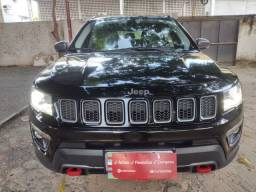 Jeep compass Trailwalker