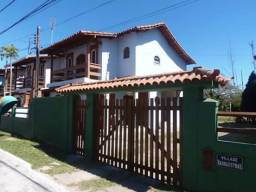 Casa duplex condomínio fechado Rio das Ostras