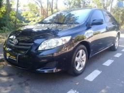 Corolla XLI 2011 aut