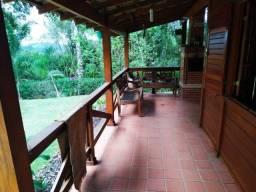 Casa 149m2 com 04 QTS em Domingos Martins