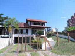 Casa na beira do rio em Torres