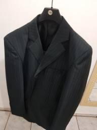 Terno (blazer e calca)
