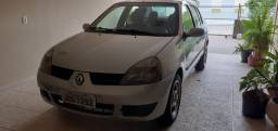 Clio Authentic 1.0 16V Com Ar