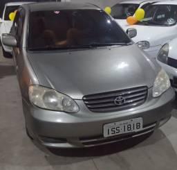 Corolla Xei 2003 1.8 Mec