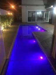 Casa com 3 dormitórios à venda, 280 m² por R$ 1.400.000,00 - Chácaras Odete - Bauru/SP