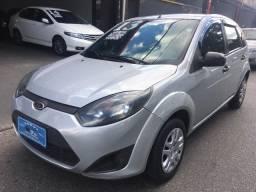 Fiesta 1.0 Hatch Rocam Flex 2013 **Completo**