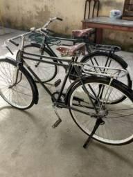2 bicicletas fhilipes antigas
