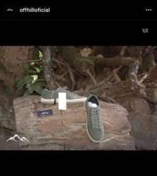 Título do anúncio: Sapatos ,tenis e sandálias