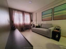 Apartamento para Venda em Maceió, Jatiúca, 1 dormitório, 1 suíte, 1 banheiro, 1 vaga