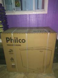 freezer H200L Philco