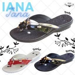Título do anúncio: Sandalias e Sapatos Unissex