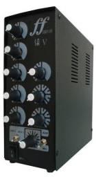 Amplificador Som Ambiente Sa-5 60 W 5 Setores