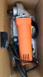 Ésmerilhadeira/Lixadeira Belfix 500 watts