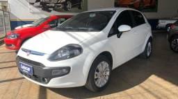 Fiat Punto 1.6 Essence 16v Flex 4p