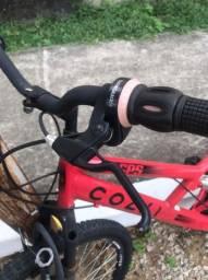 Bicicleta, 21 marchas, aro 26. P vender logo