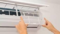 Instalação ar Condicionado Manutenção ar Condicionado