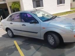 Ford focus sedan 2002 2.0 gasolina Completo. NÃO TROCO,  NÃO PARCELO.