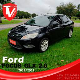 Ford Focus Sedan GLX 2.0 16V (Flex) 2011/2012
