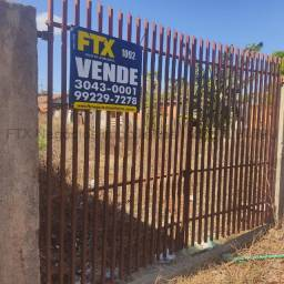 Título do anúncio: Terreno à venda, Loteamento Rancho Alegre II - Campo Grande/MS