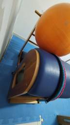 Equipamento Pilates- Lader Barrel