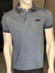 Camisas Gola Polo - R$ 20,00