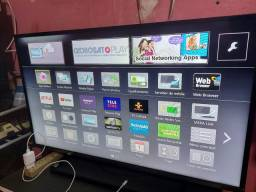 Vendo TV Smart 39 Polegada Panasonic
