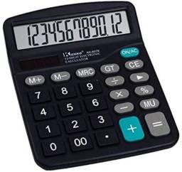 Calculadora Kenko KK-838B dígitos grandes