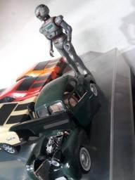 Decoração carros